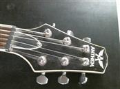 ANTHEM MUSICAL INSTRUMENTS Electric Guitar ELECTRIC GUITAR